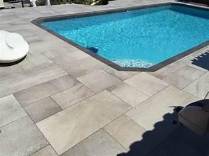 contour de piscine en carrelage anti derapant aix en With aix carrelage
