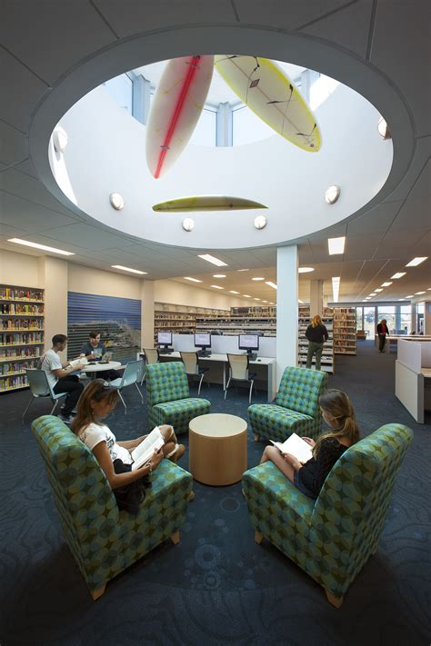 malibu library featured  library journals top