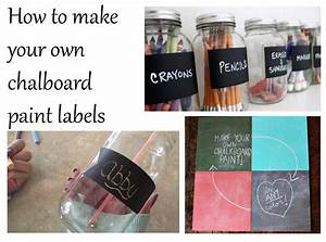 getting organised arts and craft supplies With how to create your own label