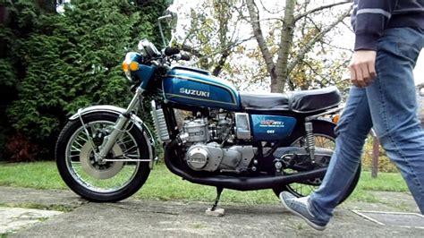 1976 Suzuki Gt750 by Suzuki Gt750 R V 1976