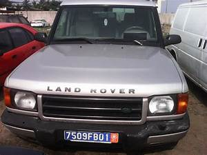 Land Rover Discovery 4 Occasion : vente land rover discovery occasion abidjan ~ Medecine-chirurgie-esthetiques.com Avis de Voitures