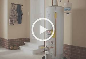 How To Install A Gas Water Heater At The Home Depot