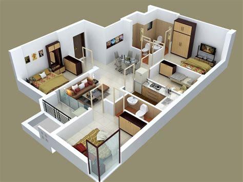 visualizing  demonstrating  floor plans home design