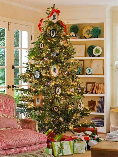 weihnachtsbaum dekoration sind sie fuer neue deko ideen