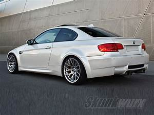 Bmw E92 Coupe : bmw 3 series e92 coupe 2007 2013 2 door rear car spoiler ~ Jslefanu.com Haus und Dekorationen