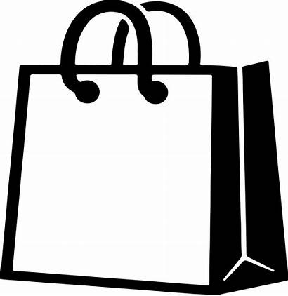 Shopping Bag Icon Lacoste Transparent Bags Clipart
