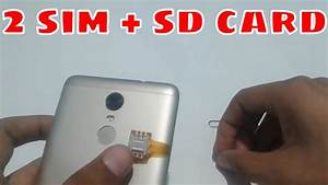 Buying Link Hybrid Dual Sim Card Adapter For