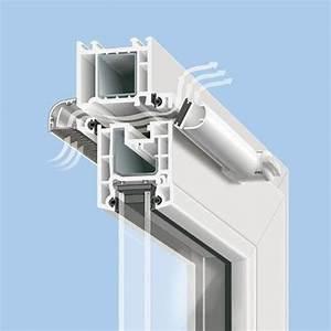 Aerateur De Fenetre : tontor menuiserie pvc ventilateurs ~ Premium-room.com Idées de Décoration