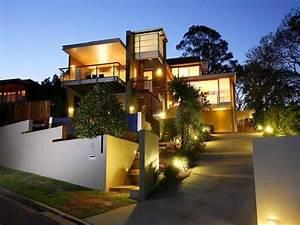 Modern, Duplex, House, Design, Philippines