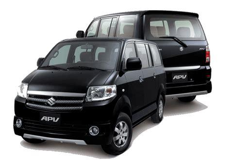 Apv Suzuki by Suzuki Apv Passenger
