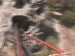 Demon (California's Great America) Review - Incrediblecoasters