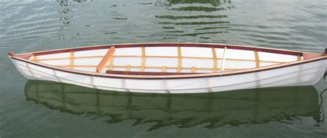Canoe Boat by Finished Boats Dreamcatcher Boats Lightweight Canoes