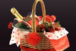 wedding night gift baskets lovetoknow With wedding night gift basket