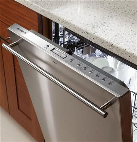 monogram fully integrated dishwasher zdtssjss ge appliances