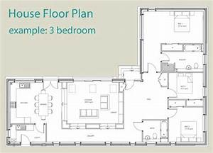 How To Draw A House Plan - Home Planning Ideas 2018