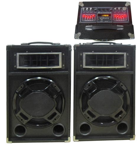 sa 180 big sound box subwoofer audio 2 0 professional active stage speaker buy sa 180 big