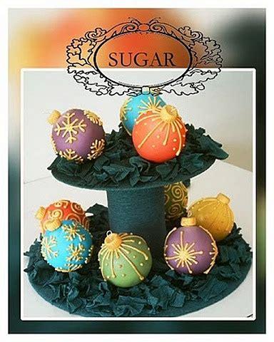 christmas cake ornaments craftybaking formerly baking911