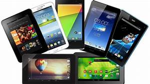 How To Choose A Tablet For Mobile Sales And Dsd Apps
