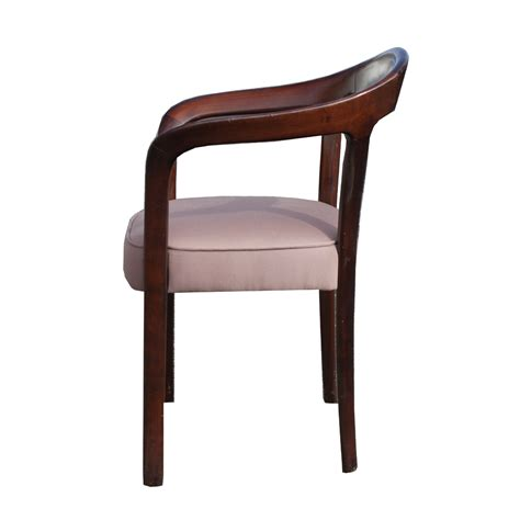 vintage roffman mid century modern arm chair ebay