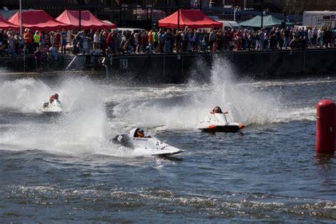 30. un 31. jūlijā - ātrumlaivu festivāls Aizkrauklē (FOTO)
