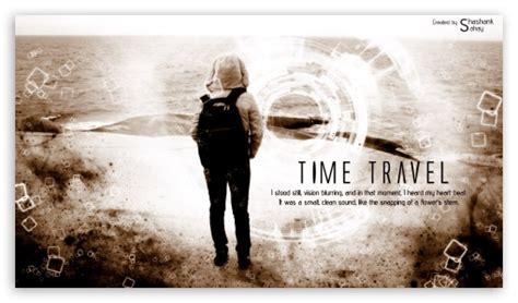 Time Travel 4k Hd Desktop Wallpaper For 4k Ultra Hd Tv