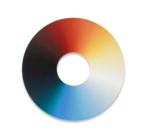 Colour Experiment No   E  A Artwork  E  A Studio Olafur Eli On