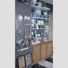 Best 25+ Kitchen Wall Storage Ideas On Pinterest  Wire