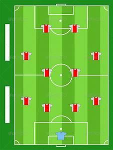 soccer team positions template tinkytylerorg stock With soccer team positions template