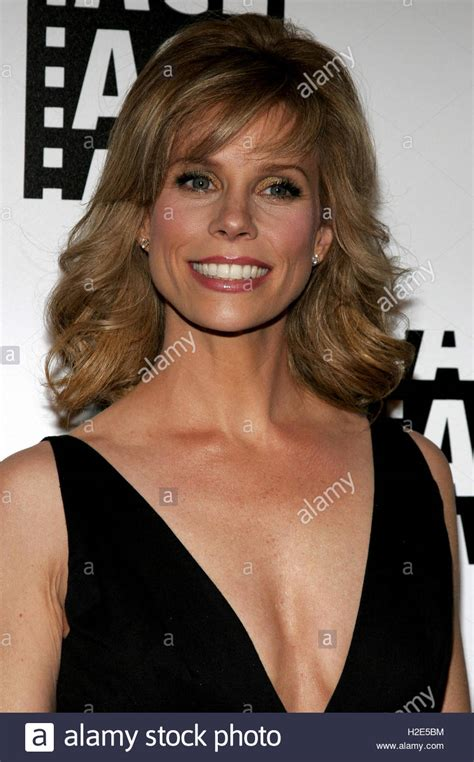 Cheryl Hines High Resolution Stock Photography and Images ...