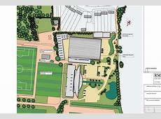 Arsenal's Training Ground Expansion Mirror Online