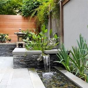 amenagement jardin avec galets excellent amnagement With superior amenagement de jardin exterieur 4 hamak ogrodowy