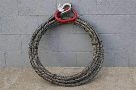 roll  cable     standard roll  trailer parts