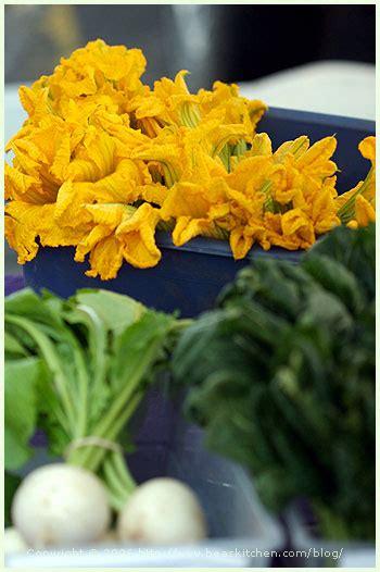 cuisiner la fleur de courgette cuisiner la fleur de courgette 28 images recette de