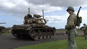 Ww2 Tank Firing Awesome Sound