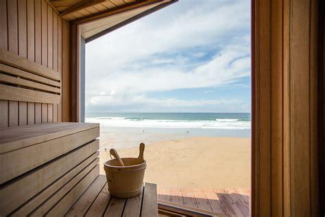 watergate hotel bay cornwall newquay sauna