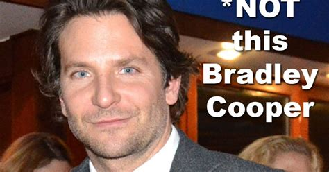 Bradley Cooper Caught Stealing A Vibrating Sex Toy  British Teenager's Unfortunate Name Makes
