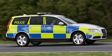 2011 Bmw Uk Police Vehicles, Size
