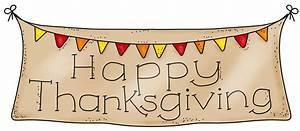Happy thanksgiving clipart - Clipartix