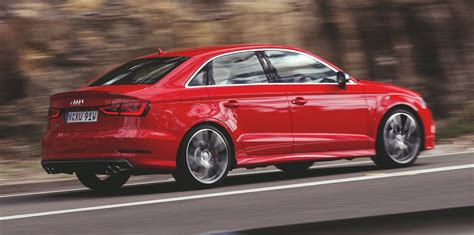 2019 Audi S3 Sedan Full Review