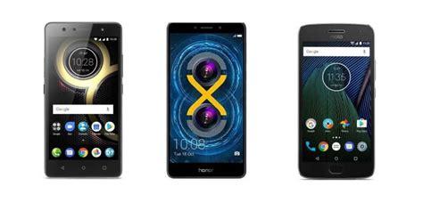 10 Best Phones Under Rs 12,000 In India (2018)