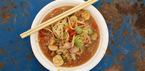 specialites laotiennes et cuisine lao motolao