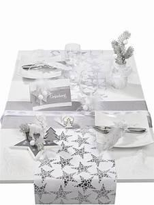 Tischdeko Weihnachten Silber : tischdeko weihnachten silber grau weiss ~ Watch28wear.com Haus und Dekorationen