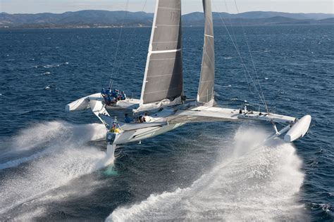 Boats World by Fastest Sailing Boat In The World World Sports Boats