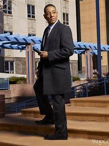 'Better Call Saul' Exclusive Season 3 Photos: Gus Fring in ...