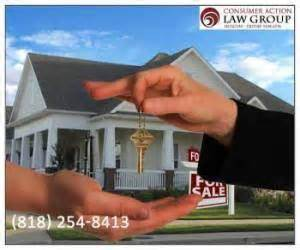 stop foreclosure  california consumer law group