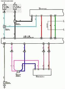 2003 Mitsubishi Eclipse Radio Wiring Diagram