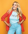 Busy Philipps On Redefining Late Night, And Why L.A. Is ...