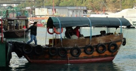 Fishing Boat Hire Aberdeen by San Boat To From Aberdeen Fishing Village Travel