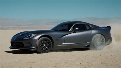 gallery dodge viper available in custom metallic matte