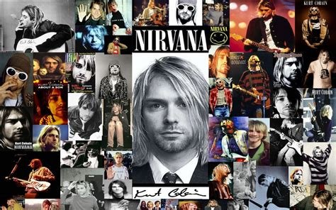 Nirvana Testi by Nirvana Biography The Legend Of Rock Test Copy Theme